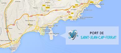 Venez à Saint-Jean-Cap-Ferrat Legendes