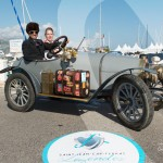 Bugatti Type 13 de 1911 à Saint-Jean-Cap-Légendes édition 2015 - Concours d'élégance en Automobile - 1900 à 1919