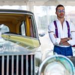 L'élégance à Saint-Jean-Cap-Légendes édition 2015 - Concours Internationaux et Exposition de voitures de collection