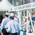 Concours Internationaux et Exposition de voitures de collection avec Marc Gallon, organisateur de Saint-Jean-Cap-Légendes édition 2015