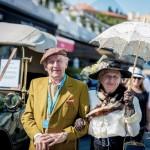 L'élégance à Saint-Jean-Cap-Légendes édition 2015 - Concours et Exposition de voitures de collection