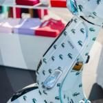 Lacoste Monte-Carlo, partenaire de Saint-Jean-Cap-Légendes édition 2015 - Concours Internationaux et Exposition de voitures de collection