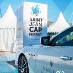 Saint-Jean-Cap-Légendes édition 2015 avec notre partenaire Maserati et Groupe Segond