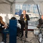 Concours d'élégance en Automobile et l'accompagnement en musique avec le Conservatoire de Nice à Saint-Jean-Cap-Légendes édition 2015