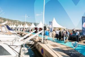 Concours Internationaux et Exposition de voitures de collection sur le Port de Plaisance à Saint-Jean-Cap-Légendes édition 2015