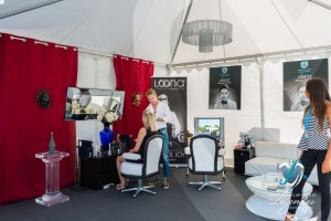 Pour le bonheur des dames, l'oona, bar à ongle de luxe est notre partenaire beauté à Saint-Jean-Cap-Légendes édition 2015
