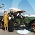 F.A.S. Standard Unico de 1906 à Saint-Jean-Cap-Légendes édition 2015 - Concours d'élégance en Automobile - 1900 à 1919
