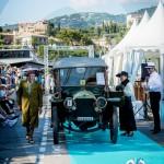 Présentation de la F.A.S. Standard Unico à Saint-Jean-Cap-Légendes édition 2015 - Concours et Exposition de voitures de collection