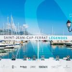 Saint-Jean-Cap-Légendes édition 2015 - La tribune Jury et les trophées des futurs lauréats