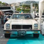 Défilé de la Chevrolet El Camino à Saint-Jean-Cap-Légendes édition 2015 - Concours Youngtimers