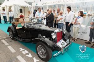 Le Grand Prix du Public - MG TD avec Jean-François Dieterich, Marc Gallon et le duo de speaker Matthieu Lamoure & Pierre Novikoff