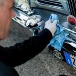 Le partenaire Protech Monte-Carlo, sublimant et protégeant les plus belles voitures depuis 1989 à Saint-Jean-Cap-Légendes édition 2015