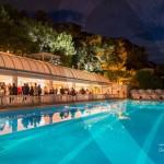 Gala au Grand Hotel du Cap Ferrat Four Seasons Hotels & Resorts à Saint-Jean-Cap-Légendes édition 2015