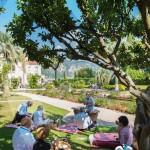Garden Party à la Villa Ephrussi de Rothschild - Saint-Jean-Cap-Légendes édition 2015