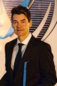 M. Marc Gallon est l'organisateur du Saint-Jean-Cap-Ferrat Légendes