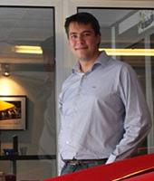Alexandre Faucher, commissaire au Saint-Jean-Cap-Ferrat Légendes