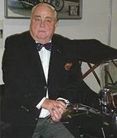 Claude Delagneau, jury au Saint-Jean-Cap-Ferrat Légendes