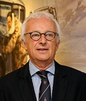 Gery Mestre, jury au Saint-Jean-Cap-Ferrat Légendes