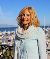 Giovanna Maragliano Caranza, jury au Saint-Jean-Cap-Ferrat Légendes