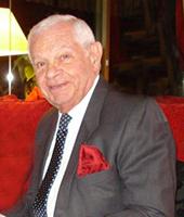 Henri Chemin, jury au Saint-Jean-Cap-Ferrat Légendes