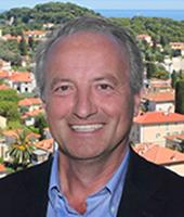 Jean-Francois Dieterich, Maire de Saint-Jean-Cap-Ferrat