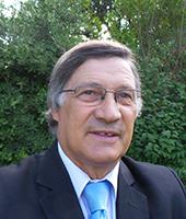 Pierre Asso, commissaire au Saint-Jean-Cap-Ferrat Légendes