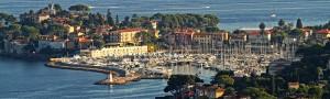Saint-Jean-Cap-Ferrat Legendes