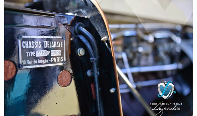 Delahaye 135 MS Guillore