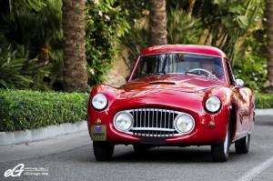 Saint-Jean-Cap-Ferrat Legendes - Concours Elegance - FIAT 1100 S Rappi