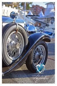 Concours d'élégance et exposition automobile