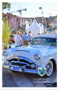 Exposition automobile