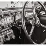 Concours d'élégance automobile