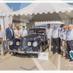 Lancia Astura V8 Coupé