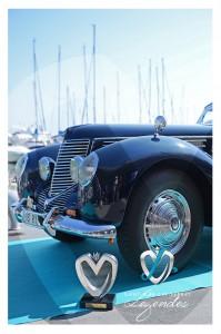 Lancia Astura V8