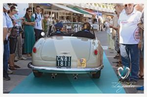 Lancia B24 Spyder