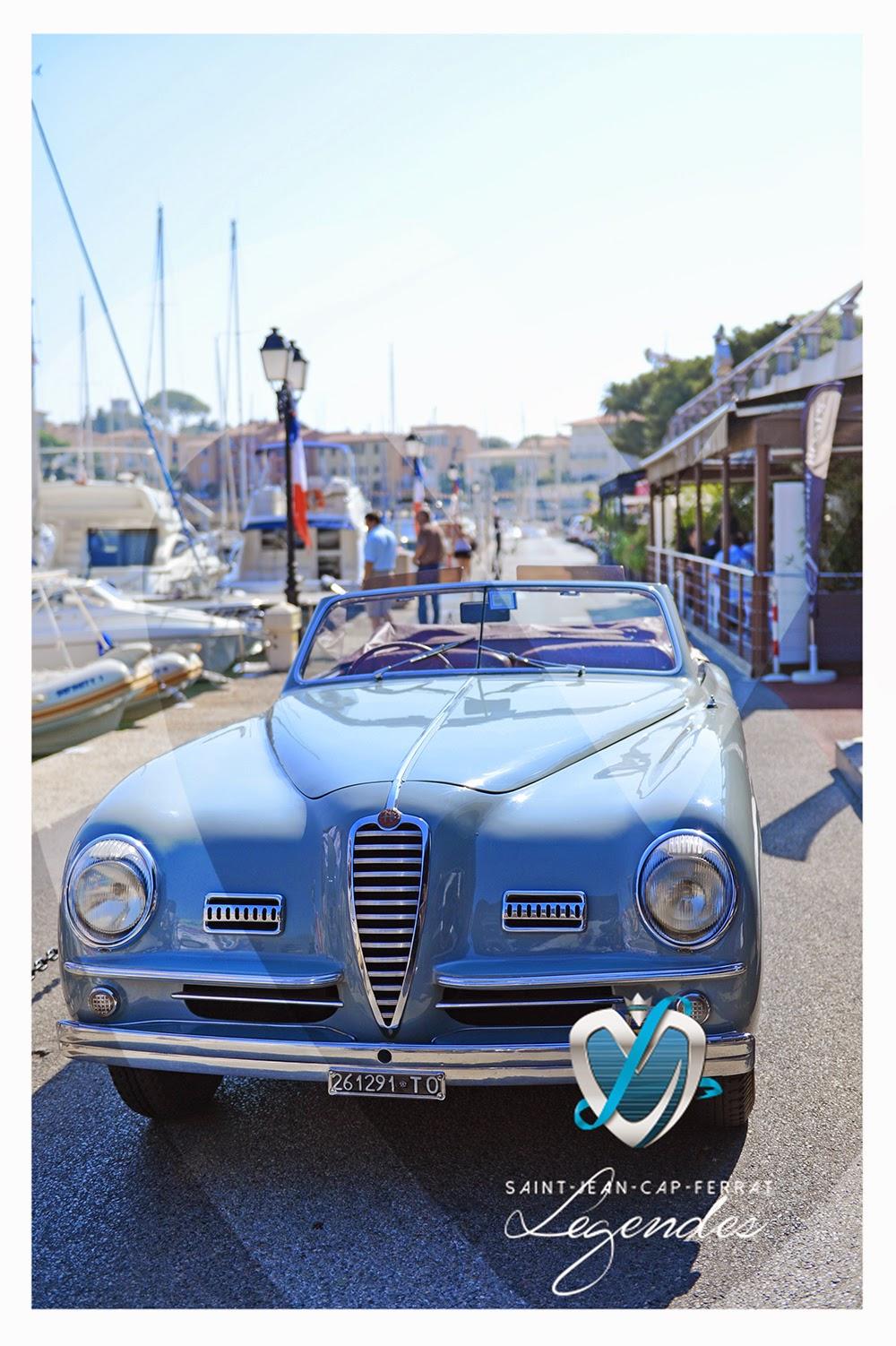 Alfa Romeo 2500 Pininfarina
