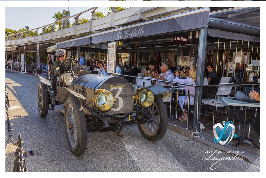 Mercedes 1907
