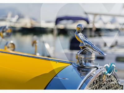 Packard 1929