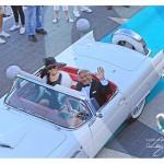 Ford Thunderbird Cabriolet