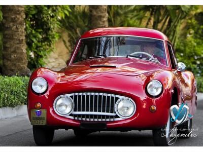 FIAT 1100 S Rappi