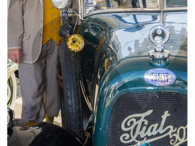 FIAT 501 S