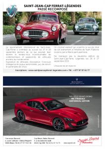 Esprit de Groupe - Exposition de véhicules et concours d'élégance