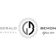 Gerald Bemon logo, Partenaire 2014 de Saint-Jean-Cap-Ferrat Légendes concours d'élégance automobile