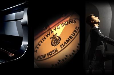Steinway & Sons par Pianopolis partenaire de Saint-Jean-Cap-Ferrat Légendes
