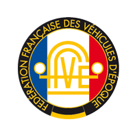 Logo de la FFVE, Partenaire de Saint-Jean-Cap-Ferrat Légendes rencontre automobile