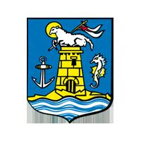 Logo de la Mairie de Saint-Jean-Cap-Ferrat, Partenaire de la manifestation automobile