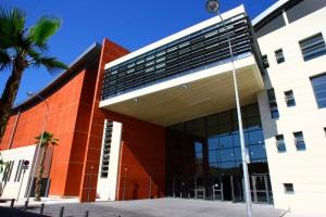 Devanture Conservatoire de Nice partenaire 2015 de Saint-Jeanc-Cap-Ferrat Légendes