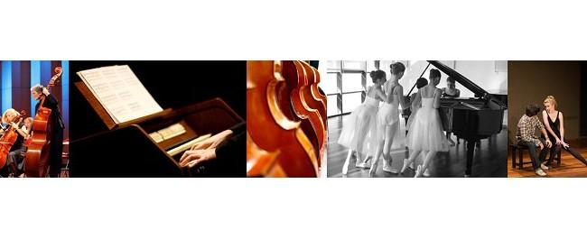 Conservatoire de Nice partenaire de Saint-Jeanc-Cap-Ferrat Légendes