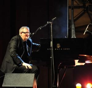 Saint-Jean-Cap-Ferrat Légendes aussi un véritable festival musical