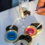 Dégustation de Caviar avec notre partenaire Loona Gourmet à Saint-Jean-Cap-Légendes édition 2015 – Concours & Exposition Automobile